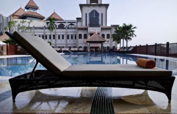 фото отеля Pullman Putrajaya Lakeside изображение №25