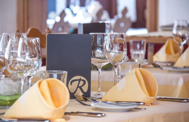 фото отеля Familienresort Reslwirt изображение №21