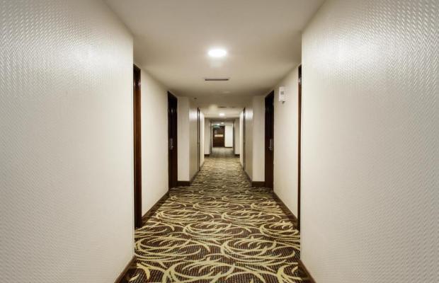 фотографии отеля Quality City Centre изображение №27