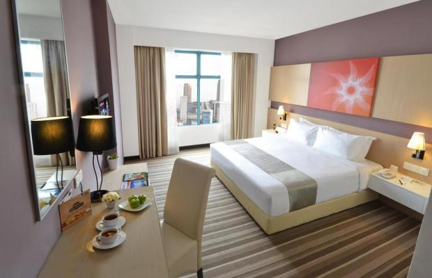 фото отеля Soleil (ex. Radius International) изображение №25