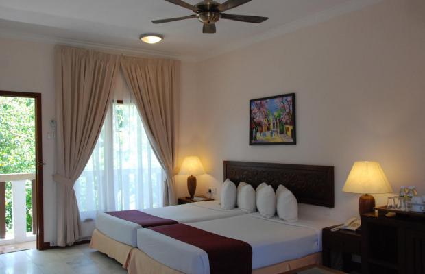 фотографии отеля The Frangipani Langkawi Resort (ex. Langkawi Village Resort) изображение №47