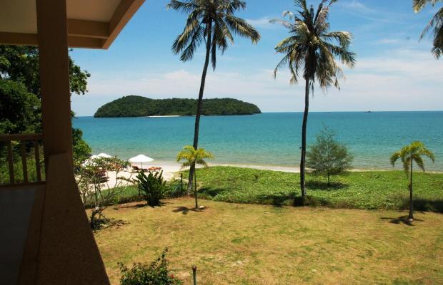 фото отеля The Frangipani Langkawi Resort (ex. Langkawi Village Resort) изображение №21