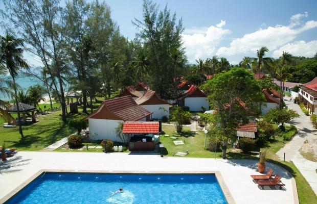 фото The Frangipani Langkawi Resort (ex. Langkawi Village Resort) изображение №18