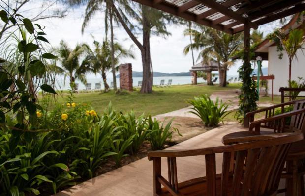 фото отеля The Frangipani Langkawi Resort (ex. Langkawi Village Resort) изображение №9