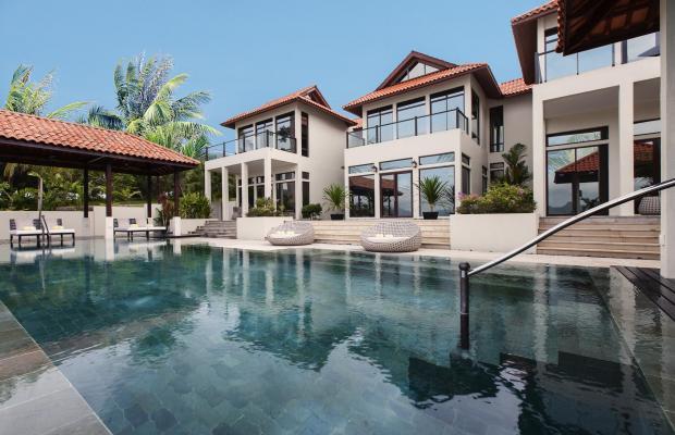 фото The Westin Langkawi Resort & Spa (ex. Sheraton Perdana) изображение №62