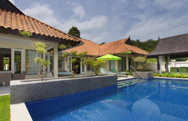 фото The Westin Langkawi Resort & Spa (ex. Sheraton Perdana) изображение №58