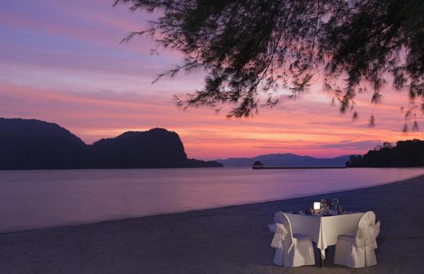 фотографии отеля The Westin Langkawi Resort & Spa (ex. Sheraton Perdana) изображение №19