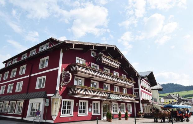 фото отеля Hotel Der Abtenauer (ex. Rother Ochs) изображение №5