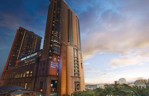 фото Berjaya Times Square Suites & Convention Center изображение №34