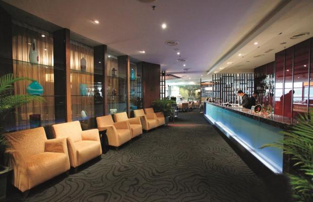 фотографии Berjaya Times Square Suites & Convention Center изображение №28