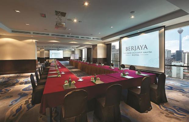 фото отеля Berjaya Times Square Suites & Convention Center изображение №25