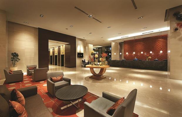 фотографии Berjaya Times Square Suites & Convention Center изображение №20