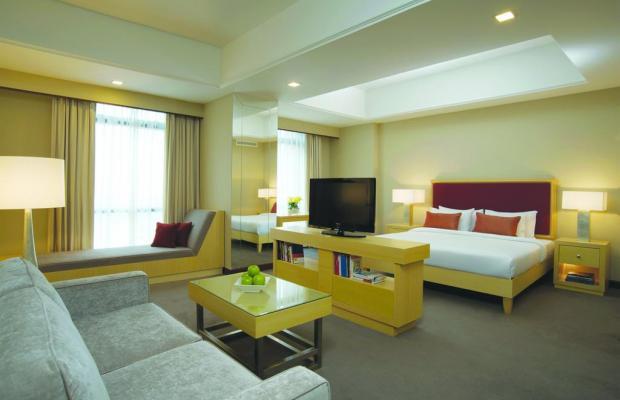 фотографии Berjaya Times Square Suites & Convention Center изображение №12