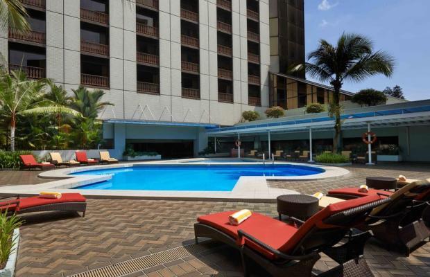фото отеля Seri Pacific Hotel Kuala Lumpur (ех. Best Western Premier Seri Pacific Hotel Kuala) изображение №1