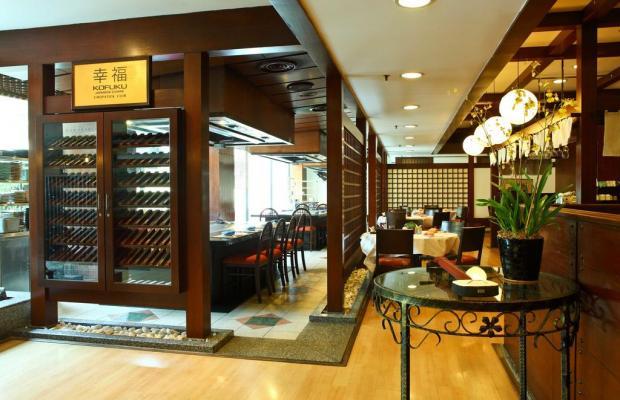 фото Seri Pacific Hotel Kuala Lumpur (ех. Best Western Premier Seri Pacific Hotel Kuala) изображение №30
