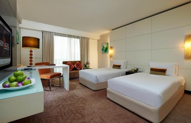 фото Seri Pacific Hotel Kuala Lumpur (ех. Best Western Premier Seri Pacific Hotel Kuala) изображение №10