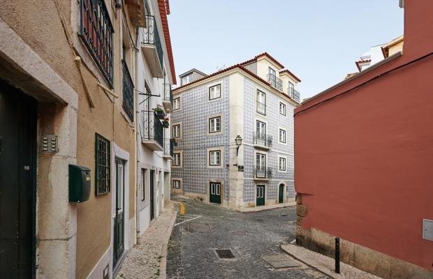 фото отеля Portugal Ways Alfama River Apartments изображение №1