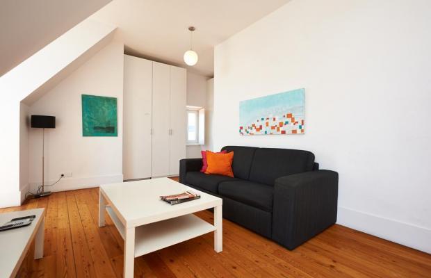 фотографии отеля Portugal Ways Conde Barao Apartments изображение №27