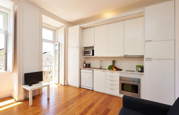 фото Portugal Ways Conde Barao Apartments изображение №18