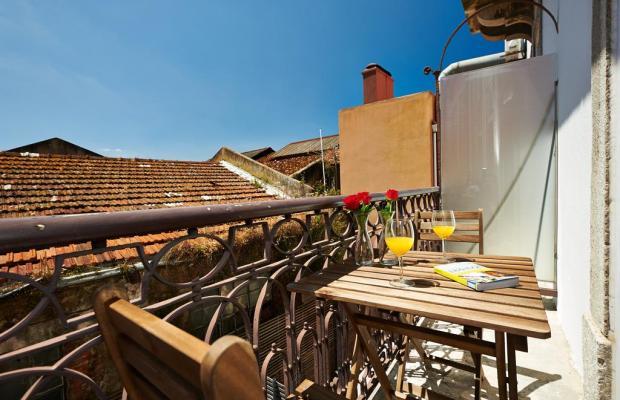 фото Portugal Ways Conde Barao Apartments изображение №14