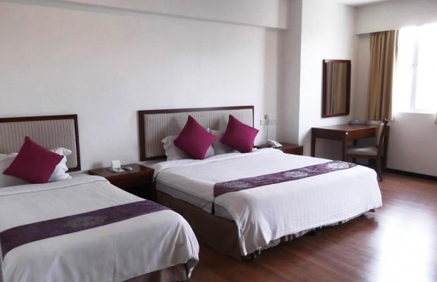 фотографии Alora Hotel Penang (ex. B Suite) изображение №4