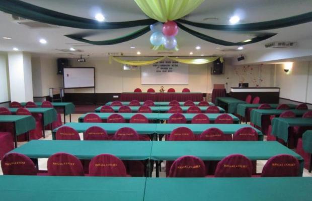 фото отеля Regal Court Kuching изображение №17