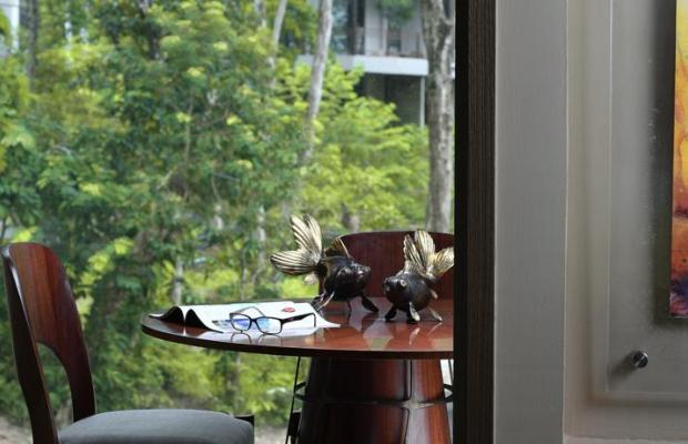 фото Ritz-Carlton Langkawi (ex. Tanjung Sanctuary) изображение №18