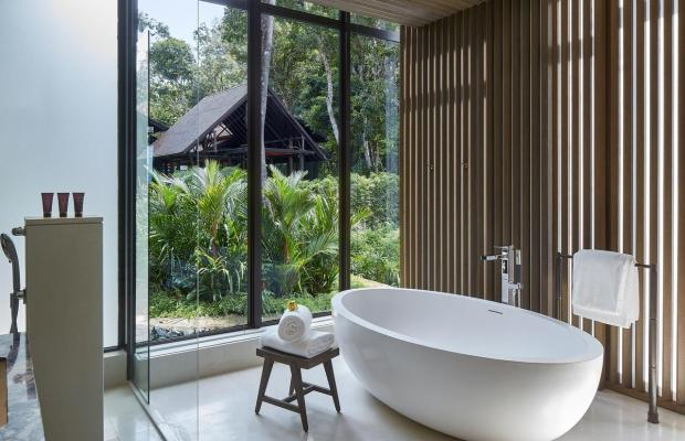 фото отеля Ritz-Carlton Langkawi (ex. Tanjung Sanctuary) изображение №9