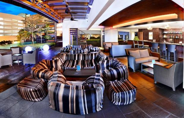 фотографии отеля G Hotel Gurney  изображение №31