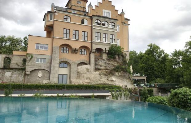 фото отеля Schloss Moenchstein изображение №29