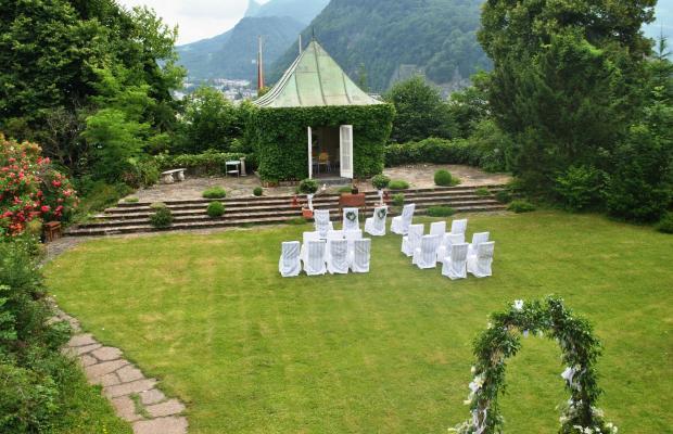 фото отеля Schloss Moenchstein изображение №13