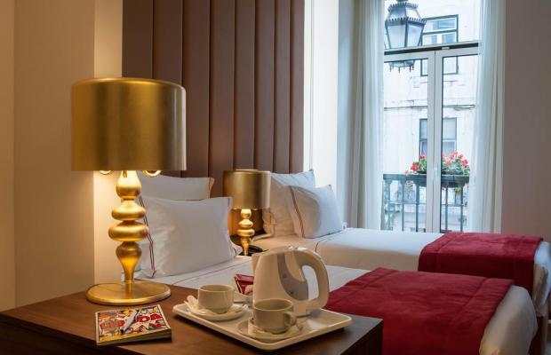 фотографии The 7 Hotel изображение №36
