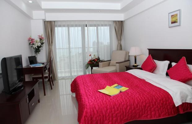 фотографии отеля Huabaoshi Hotel Sanya изображение №27