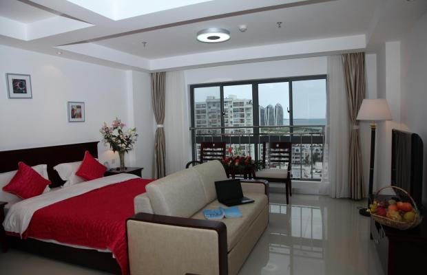 фото отеля Huabaoshi Hotel Sanya изображение №25