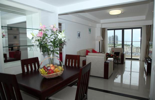 фото Huabaoshi Hotel Sanya изображение №18
