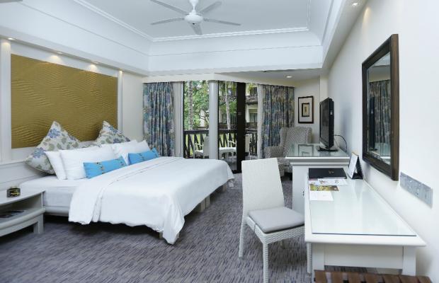 фотографии отеля The Magellan Sutera Resort  изображение №3