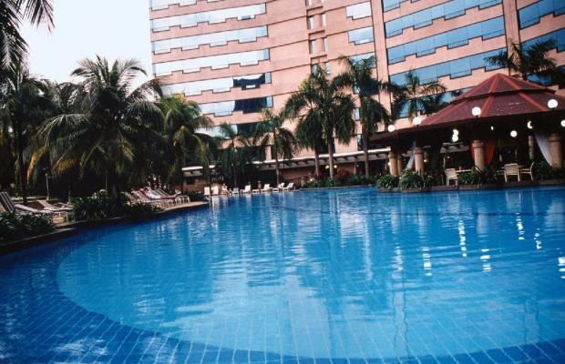 фото отеля Renaissance Kuala Lumpur изображение №1