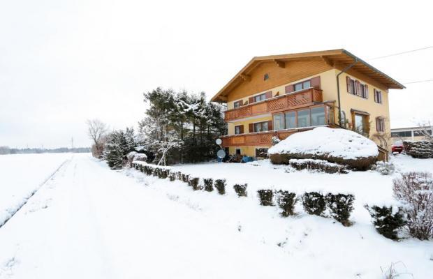 фото Haus Steiner (ex.Wuestalau) изображение №10
