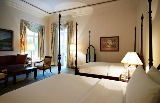 фотографии отеля Carcosa Seri Negara изображение №11