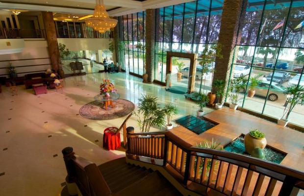 фотографии The Gurney Resort Hotel & Residences изображение №24