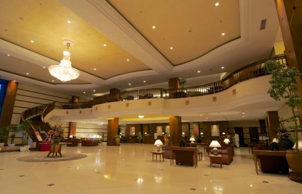 фото The Gurney Resort Hotel & Residences изображение №22