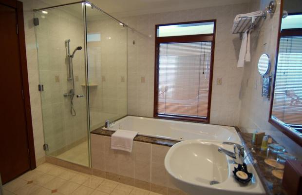 фотографии отеля The Gurney Resort Hotel & Residences изображение №19