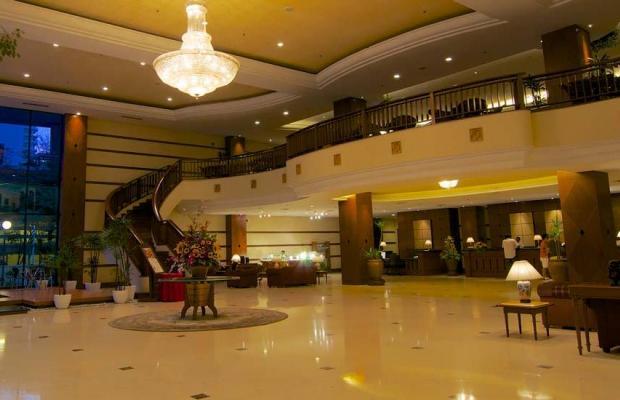 фотографии отеля The Gurney Resort Hotel & Residences изображение №3