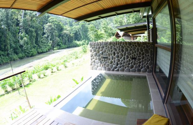 фотографии отеля Borneo Rainforest Lodge изображение №19