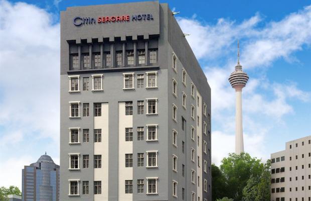 фото отеля Citin Seacare Pudu by Compass Hospitality изображение №1