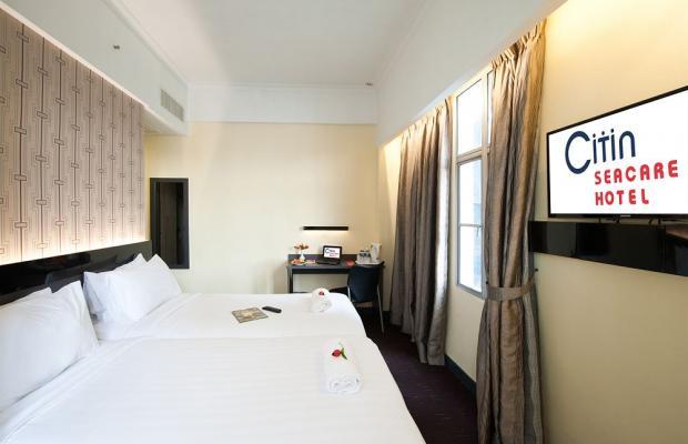 фотографии Citin Seacare Pudu by Compass Hospitality изображение №8