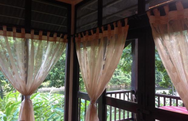 фотографии отеля Borneo Rainforest Lodge изображение №7