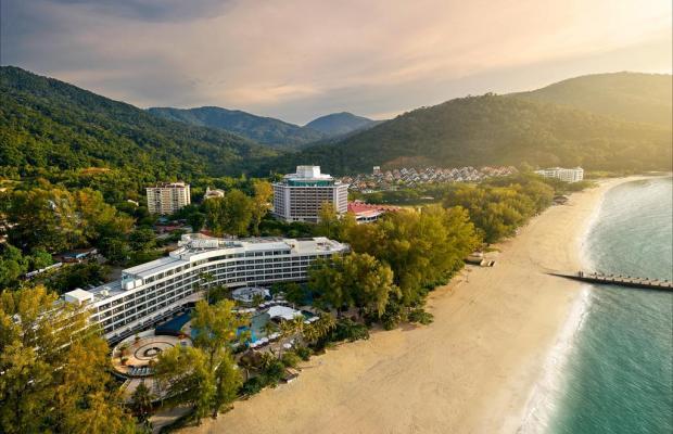 фото отеля Hard Rock Hotel Penang изображение №1