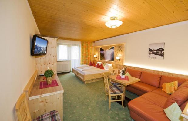 фотографии отеля Unterellmau изображение №7