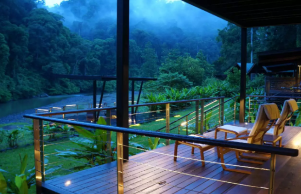 фото Borneo Rainforest Lodge изображение №2